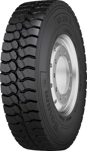 Celoroční pneumatika Barum BD 200 M 13R22.5 156/150K