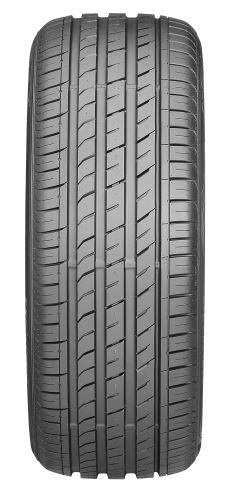 Letní pneumatika NEXEN N'Fera SU1 275/40R20 106Y XL RF