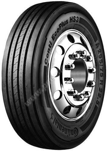Celoroční pneumatika Continental Conti EcoPlus HS3 295/60R22.5 150/147L
