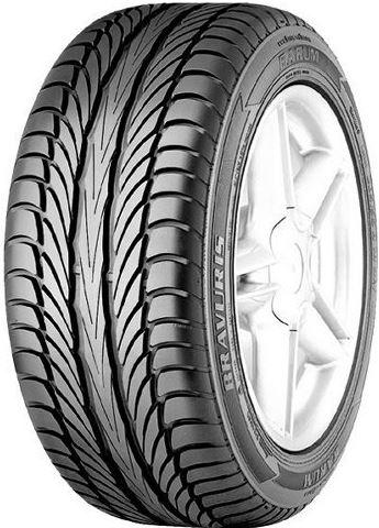 Letní pneumatika BARUM BRAVURIS 225/60R15 V96