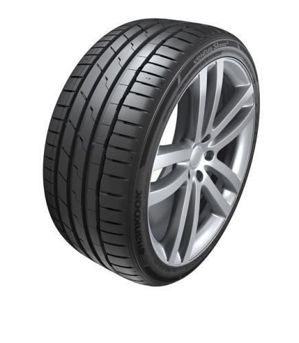 Letní pneumatika Hankook K127 Ventus S1 Evo3 255/30R19 91Y XL