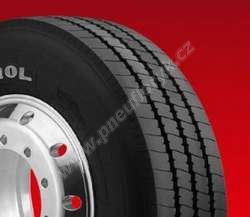 Letní pneumatika Fulda REGIOCONTROL 11R22.5 148L