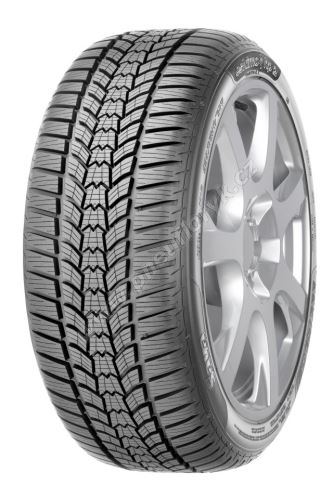 Zimní pneumatika Sava ESKIMO HP 2 225/45R17 91H FP
