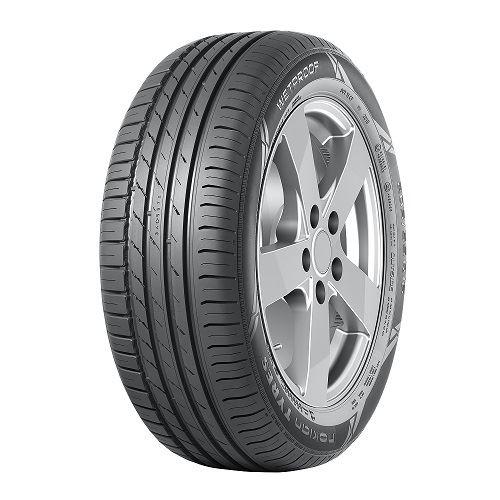 Letní pneumatika Nokian WetProof 195/65R15 91H