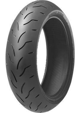 Letní pneumatika Bridgestone BATTLAX BT-016 PRO R 190/55R17 75W