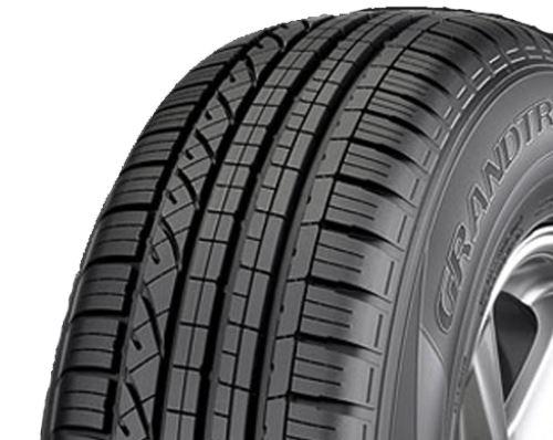 Letní pneumatika Dunlop GRANDTREK TOURING A/S 235/60R18 103H AO