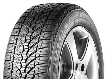 Zimní pneumatika Bridgestone Blizzak LM32 195/65R15 91H