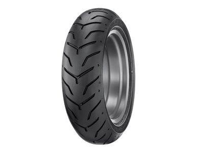 Letní pneumatika Dunlop D407 R 200/50R18 76V