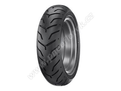 Letní pneumatika Dunlop D407 R 240/40R18 79V
