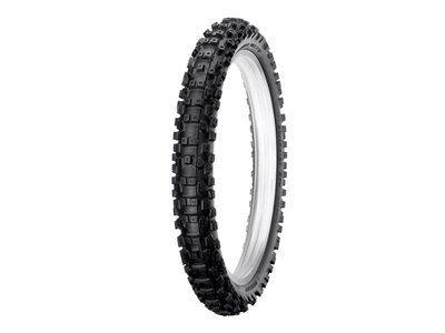 Letní pneumatika Dunlop GEOMAX MX71 F 80/100R21 51M