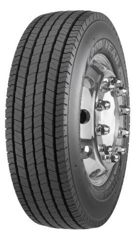 Celoroční pneumatika Goodyear URBANMAX MCD TRAC 275/70R22.5 148/152J