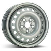 Ocelový disk Volkswagen 6Jx15 5x112, 57.0, ET55