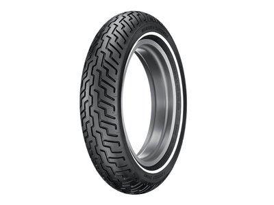 Letní pneumatika Dunlop D402 F SW MT90/R16 72H