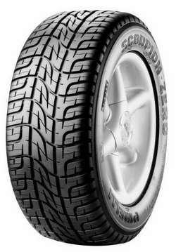 Letní pneumatika Pirelli SCORPION ZERO 255/55R19 111V XL MFS