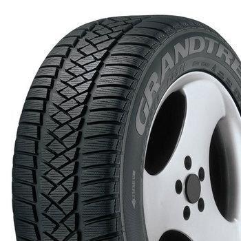 Zimní pneumatika Dunlop GRANDTREK WINTERSPORT M3 265/55R19 109H Mercedes