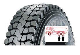 Letní pneumatika Pirelli TG88 315/80R22.5 156K