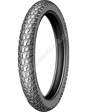 Letní pneumatika Dunlop TRAILMAX F 80/90R21 48S