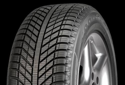 Celoroční pneumatika Goodyear VECTOR 4SEASONS SUV 215/70R16 100T FP