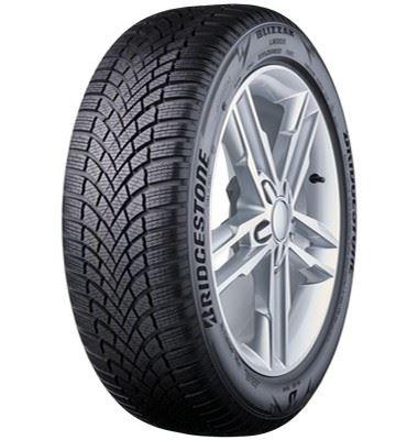 Zimní pneumatika Bridgestone Blizzak LM005 275/50R20 113V XL FR