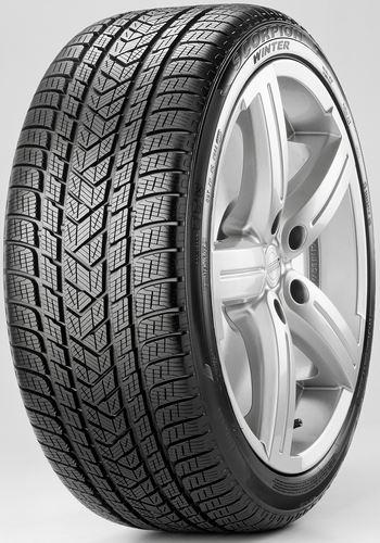 Zimní pneumatika Pirelli SCORPION WINTER 275/45R20 110V XL MFS *