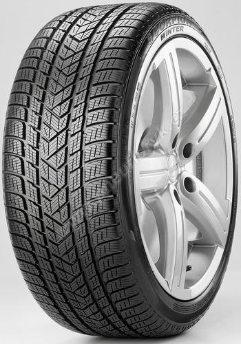 Zimní pneumatika Pirelli SCORPION WINTER 305/40R20 112V XL MFS