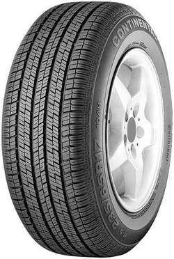Letní pneumatika Continental 4X4 Contact 275/45R19 108V XL FR (N0)