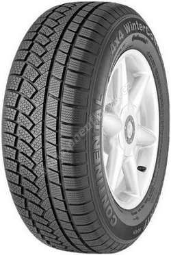 Zimní pneumatika Continental 4X4 WINTER CONTACT 235/65R17 104H (MO)