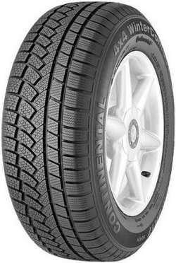 Zimní pneumatika Continental 4X4 WINTER CONTACT 235/65R17 104H (*)