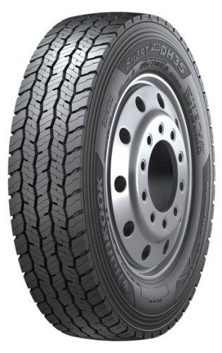 Celoroční pneumatika Hankook DH35 Smart Flex 235/75R17.5 132/130M