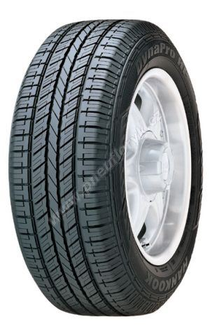 Celoroční pneumatika Hankook RA23 215/65R16 98H