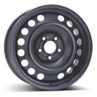 Ocelový disk Opel 6Jx15 5x110, 65.0, ET49