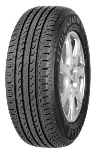 Letní pneumatika Goodyear EFFICIENTGRIP SUV 225/60R18 100V