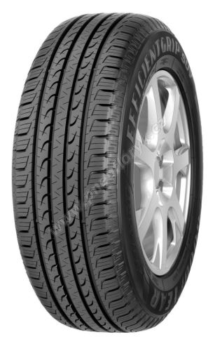 Letní pneumatika Goodyear EFFICIENTGRIP SUV 265/50R20 111V XL FP