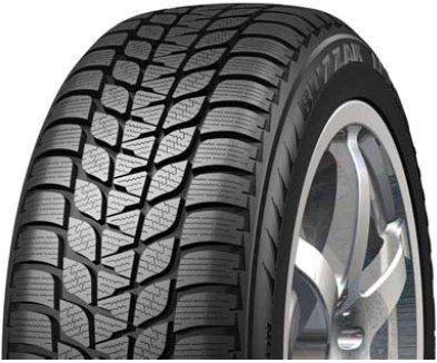 Zimní pneumatika Bridgestone Blizzak LM25 195/60R16 89H (MO)