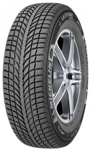 Zimní pneumatika MICHELIN 265/50R19 110V LATITUDE ALPIN LA2 XL  M+S