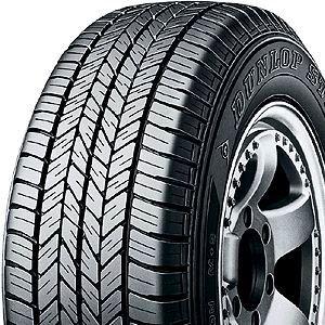 Letní pneumatika Dunlop GRANDTREK ST20 225/65R18 103H