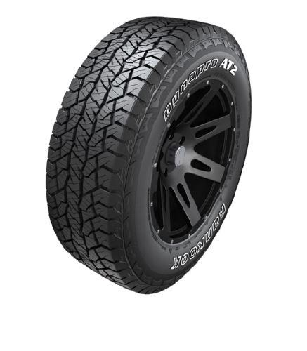 Celoroční pneumatika Hankook RF11 Dynapro AT2 255/65R17 110T MFS