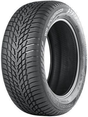 Zimní pneumatika Nokian WR Snowproof 225/55R17 97H