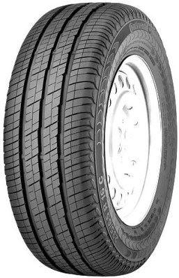 Letní pneumatika Continental Vanco 2 235/65R16 121/119R C