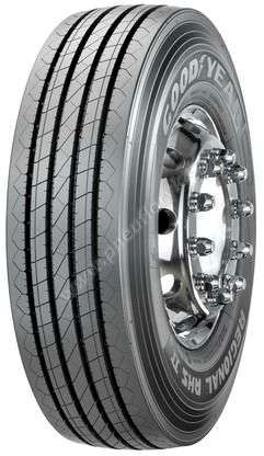 Letní pneumatika Goodyear REGIONAL RHS II 11R22.5 148L