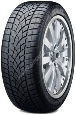 Zimní pneumatika Dunlop SP WINTER SPORT 3D 225/50R18 99H XL AO