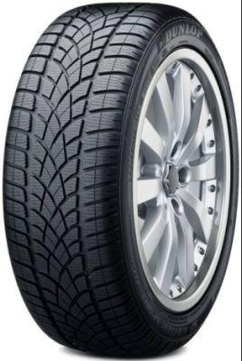 Zimní pneumatika Dunlop SP WINTER SPORT 3D 245/45R18 100V XL *