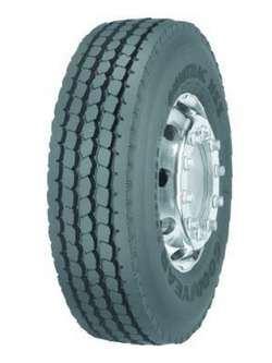 Letní pneumatika Goodyear OMNITRAC MSS 375/90R22.5 164G