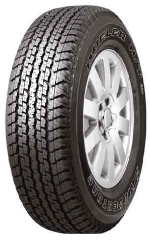 Letní pneumatika Bridgestone D840 255/70R18 113S
