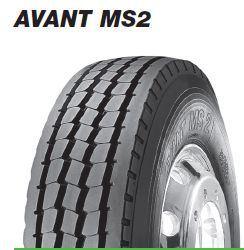 Letní pneumatika Sava AVANT MS2 13/R22.5 156/154G