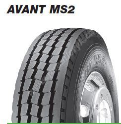 Letní pneumatika Sava AVANT MS2 13R22.5 156/154G
