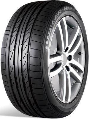 Letní pneumatika Bridgestone DUELER H/P SPORT 255/50R19 107W XL FR *