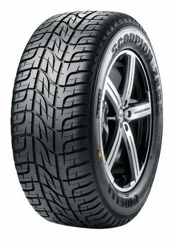 Letní pneumatika Pirelli SCORPION ZERO 275/55R19 111V MFS MO