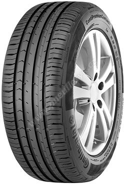 Letní pneumatika Continental ContiPremiumContact 5 185/65R15 88H