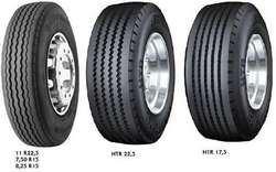 Letní pneumatika Continental HTR 11/R22.5 148L